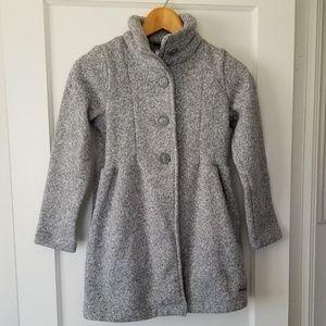 Patagonia Girls Grey Better Sweater